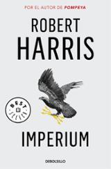 Imperium (Trilogía de  Cicerón, 1)