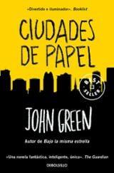 Ciudades de papel - Green, John