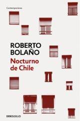Nocturno de Chile - Bolaño, Roberto