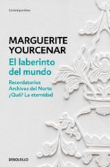 El laberinto del mundo - Yourcenar, Marguerite