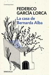 La casa de Bernarda Alba - García Lorca, Federico