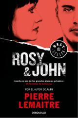 Rosy & John - Lemaitre, Pierre