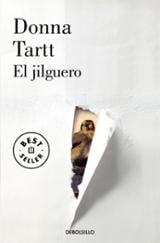 El jilguero - Tartt, Donna