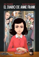 El diario de Anne Frank - Folman, Ari