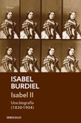 Isabel II - Burdiel, Isabel