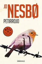 Petirrojo - Nesbo, Jo