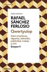 Qwertyuiop - Sánchez Ferlosio, Rafael