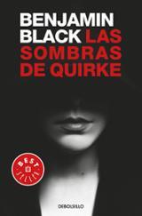 Las sombras de Quirke - Banville, John