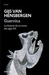 Guernica - Van Hensbergen, Gijs