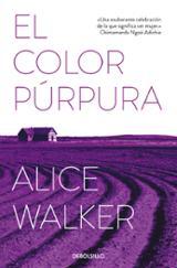 El color púrpura - Walker, Alice