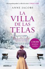La villa de las telas - Espinosa, Albert