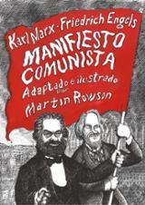 Manifiesto Comunista (ilustrado) - Marx, Karl ; Engels, Friedrich