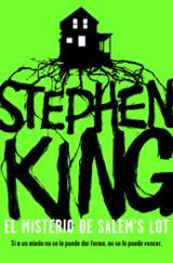El misterio de Salem´s Lot - King, Stephen