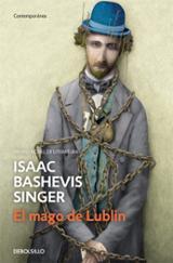El mago de Lublin - Bashevis Singer, Isaac