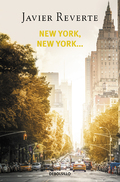 New York, New York - Reverte, Javier