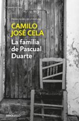 La familia de Pascal Duarte - Cela, Camilo José
