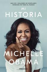 Mi historia - Obama, Michelle