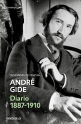 Diario 1887-1910 - Gide, André