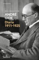 Diario 1911-1925 - Gide, André