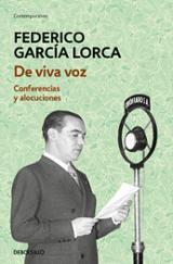 De viva voz - García Lorca, Federico