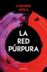La red púrpura - Mola, Carmen