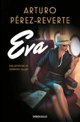 Eva - Pérez-Reverte, Arturo