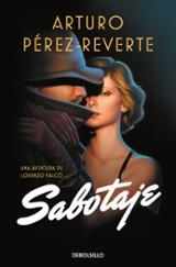 Sabotaje - Pérez-Reverte, Arturo