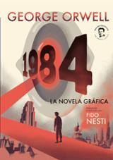 1984 La novela gráfica