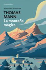 La montaña mágica - Mann, Thomas