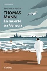 La muerte en Venecia - Mann, Thomas