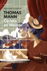 Carlotta en Weimar - Mann, Thomas