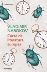 Curso de literatura europea - Nabokov, Vladimir