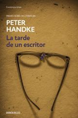 La tarde de un escritor - Handke, Peter
