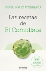 Las recetas de El Comidista - López Iturriaga, Mikel