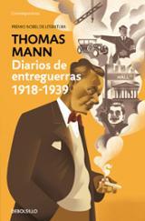 Diarios 1918-1939 - Mann, Thomas
