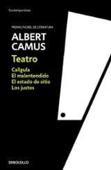 Teatro - Camus, Albert