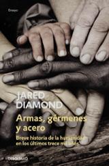 Armas, gérmenes y acero - Diamond, Jared
