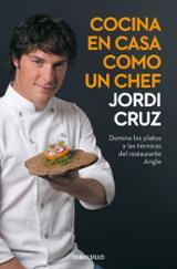 Cocina en casa como un chef - Cruz, Jordi