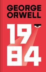1984 (edición definitiva avalada por The Orwell Estate) - Orwell, George