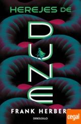 Herejes de Dune. Las rónicas de Dune 5