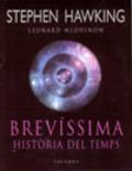 Brevíssima història del temps