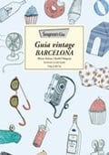 Guia vintage de Barcelona