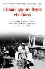 L´home que no llegia els diaris - de Montserrat, David