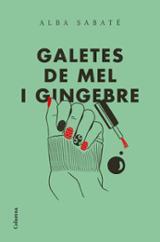 Galetes de mel i gingebre - Sabaté, Alba