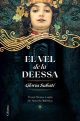 El vel de la Deessa - Sabaté, Glòria