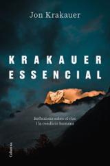 Krakauer essencial - Krakauer, Jon