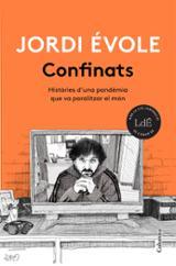 Confinats - Évole, Jordi