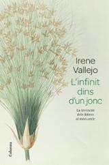 L´infinit dins d´un jonc - Vallejo, Irene