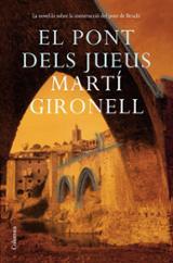 El pont dels jueus - Gironell, Martí