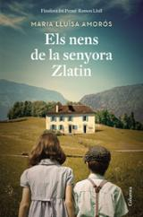 Els nens de la senyora Zlatin - Amorós, Maria Lluïsa